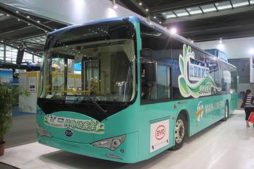 广州38亿元纯电动公交采购订单,比亚迪独占97%