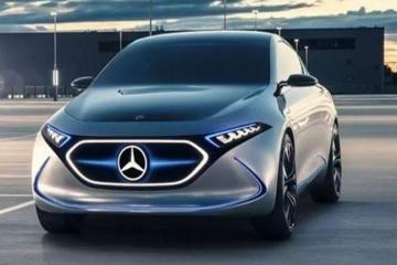 """奔驰""""EQ""""很高,要在2022年实现全系车型电气化"""