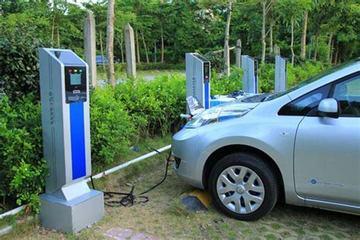 新能源汽车国家监管平台建设运营任务通过验收
