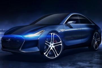 续航650km,游侠汽车X量产版四季度发布