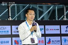 安亭镇长董爱华:安亭要做世界级汽车产业核心承载区