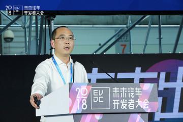 长安新能源冯中伟:长安将提供多元化分时租赁系统和生态圈服务