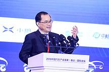 泰达实录 | 长安总裁朱华荣:中国汽车自主品牌亟待转型升级