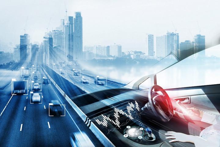 自动驾驶,智能汽车,华为,自动驾驶芯片,马斯克