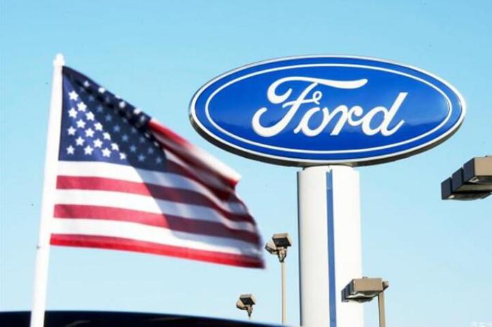 销量,通用汽车,福特,FCA,裁员