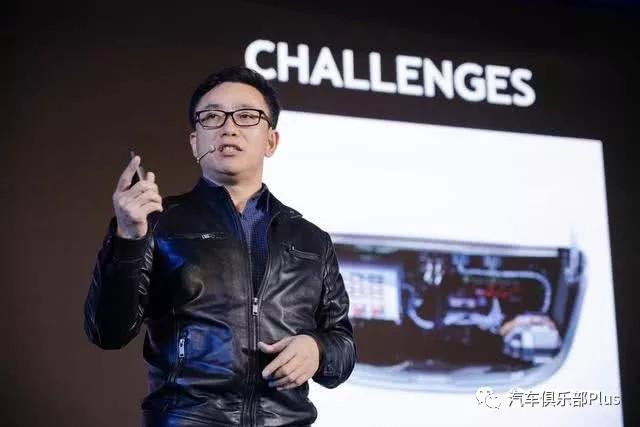 张建中:自动驾驶有三大挑战,英伟达以感知和计算能力解决