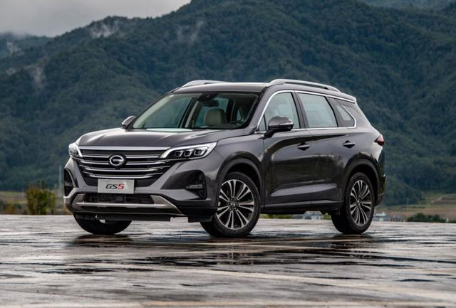 SUV,自主品牌,2019中国汽车格局预测,2019中国豪华车预测,2019中国自主品牌发展预测