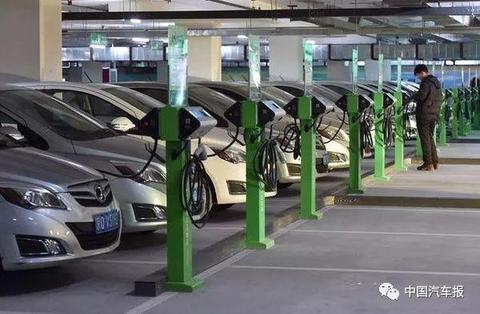 不应超过30%!工商联汽车商会:新能源汽车补贴不能降太狠!|中国汽车报