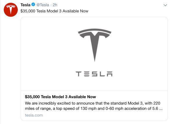 23万,便宜的特斯拉来了!国产车的噩梦也来了