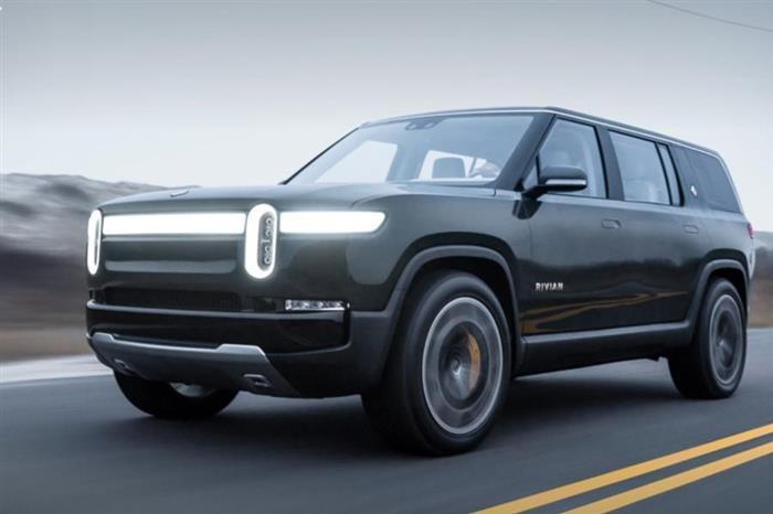 林肯或基于Rivian平臺打造電動SUV,產品于2022年推出