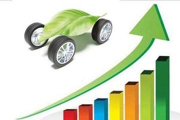 新能源乘用车6月销量排行榜,奇瑞/北汽/荣威/比亚迪分别夺得细分领域冠军