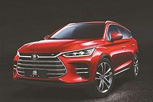EV榜单 | 新能源乘用车7月销量排行:比亚迪、吉利表现优异