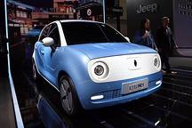 工信部第9批新能源汽车推荐目录:红星/小鹏/欧拉等288款车型入榜
