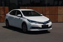 第312批新车公示:插混乘用车占比上升,丰田、本田等合资车企推出新能源车型