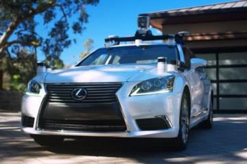 丰田加速自动驾驶研发 拟2020年正式投产e-Palette