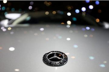 外媒:戴姆勒将与吉利在华成立网约车合资公司 与滴滴竞争
