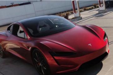 产能大增  特斯拉 Model 3 7 天注册 1.78 万车辆识别码