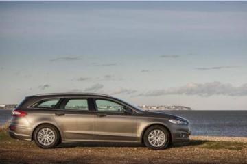 预计明年春季上市 福特将在欧洲推出混动蒙迪欧旅行车