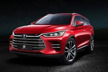 比亚迪9月销量出炉 新能源汽车2.8万辆同比增幅138%