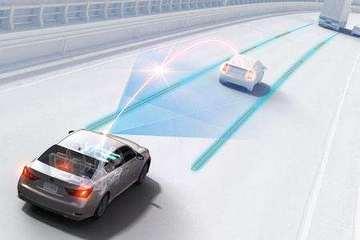 IHS Markit:中国自动驾驶汽车与高级辅助驾驶汽车市场展望
