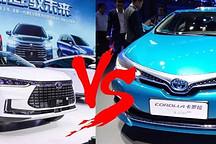 新能源汽车三方势力盘点:自主品牌势仍强 丰田等外资或突袭