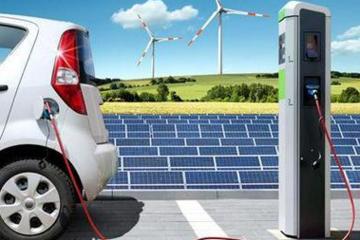 大众Electrify在加州建首个超快速充电桩