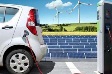 四部门发文:力争用3年时间全面优化充电设施布局