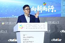 比亚迪赵长江:如何让用户有更好的体验,是我们的核心思考