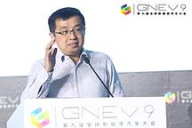 利维能孙晓东:电池成功的标志就是大隐于世