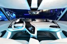 关于未来汽车的想象,或许我们还不够大胆