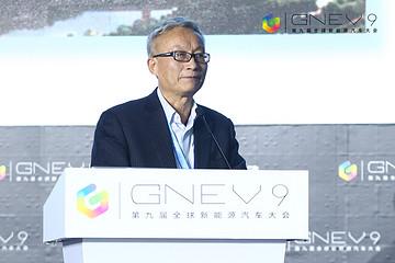 氢能董事长王朝云:披着羊皮的狼才是真正的新能源汽车