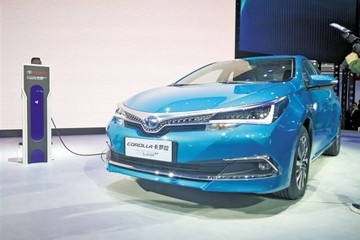 第22批免购置税新能源车型目录发布,卡罗拉 双擎E+/起亚k5/全新索纳塔等273款车型入选
