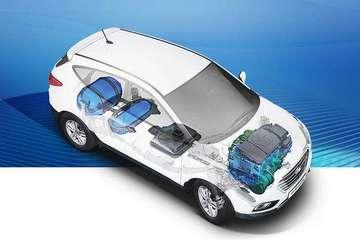 韩国氢燃料汽车大举进军国际市场