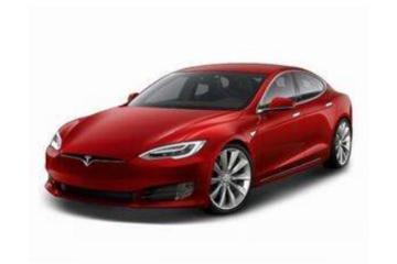 特斯拉Model S再出自燃事故