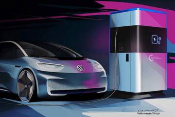 EV晨报 | ofo被冻结1300万资金;大众建超快速充电桩;特斯拉将在欧洲扩建电动车充电网络
