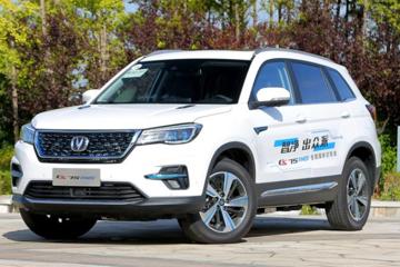 长安汽车申新能源专利580项 2025年全面电动化