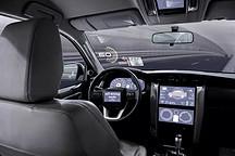 展望2025汽车行业新趋势,最值得关注的三大变化