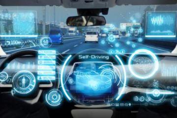 Mobileye 欲在四年内推出无人驾驶车辆