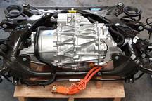 特斯拉发布新电泵设计专利 提升车辆性能