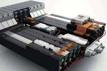 动力电池:12月装机量13.513GWh,行业集中度增加