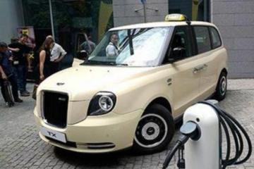 未来出租车将更换成新能源汽车,各种问题咋破?