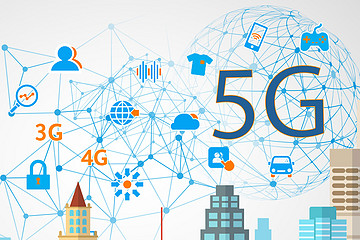 5G已来 车联网爆发在即