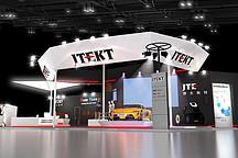 做中国客户的优质供应商,捷太格特亮相2019上海车展