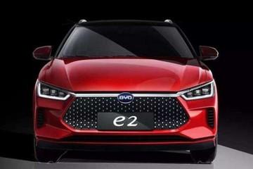 第319批新车公示:比亚迪\荣威\威马重点车型介绍