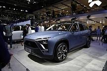 EV晨报 | 蔚来ES8自燃调查结果公布;FF获2.25亿美元融资;第24批免购置税新能源车型目录发布
