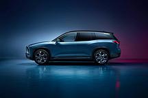 2019年4月,第一阵营造车新势力销量点评