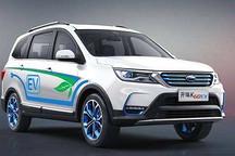 新能源车销量大涨,这四款车型居然一个月都卖不出十辆!