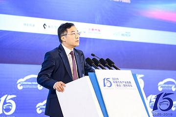 长安汽车执行副总裁刘波:构建平台化,打造经典将是中国品牌未来面临的新挑战
