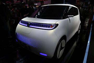 工信部第324批新车公示:吉利几何A/欧拉R2/比亚迪唐DM等299款新能源车进入