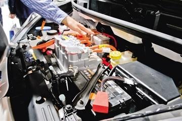 伟巴斯特德国启动动力电池总成生产